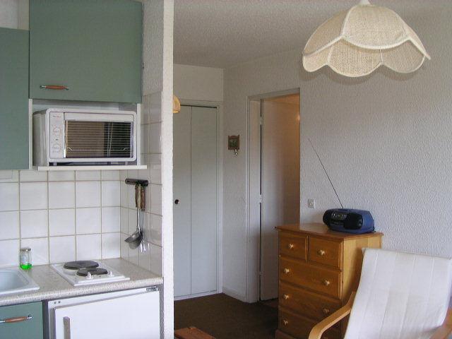 Angolo cottura Affitto Appartamento 2312 Barcelonnette