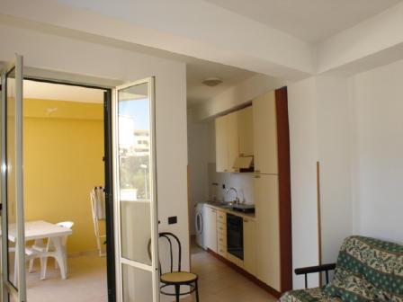 Affitto Appartamento 24518 Le Castella
