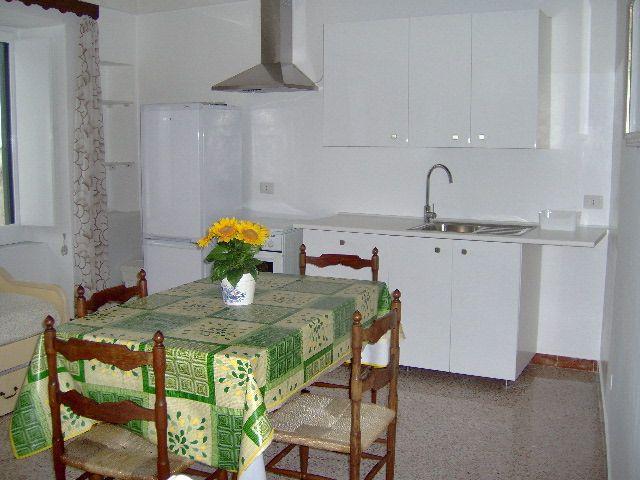 Angolo cottura Affitto Casa 24852 Amalfi