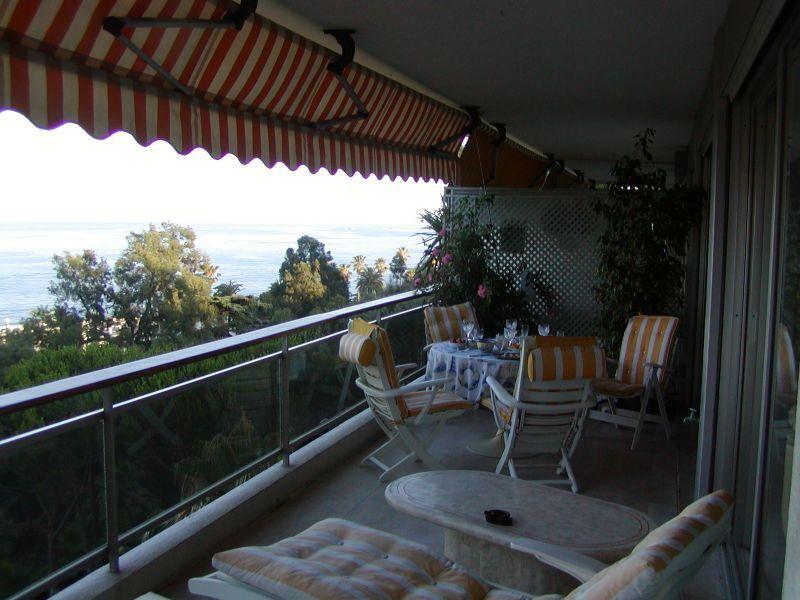 Terrazzo Affitto Appartamento 24962 Cannes