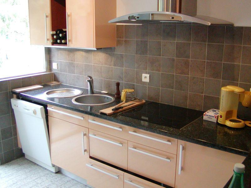 Cucina separata Affitto Appartamento 24962 Cannes