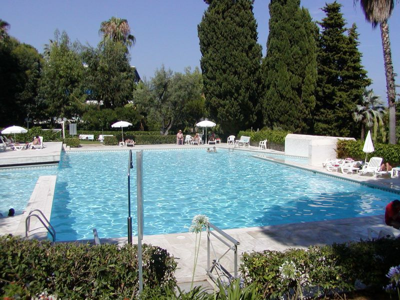 Piscina Affitto Appartamento 24962 Cannes