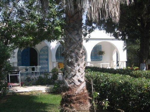 Vista esterna della casa vacanze Affitto Bungalow 25078 Nabeul
