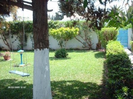 Giardino Affitto Bungalow 25078 Nabeul