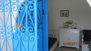Entrata Affitto Bungalow 25078 Nabeul