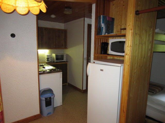 Angolo cottura Affitto Appartamento 28630 Les Orres