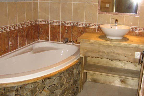 Bagno Affitto Appartamento 28873 Chamrousse