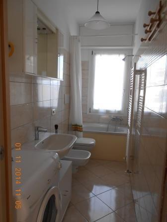 Bagno Affitto Appartamento 29212 Riva del Garda