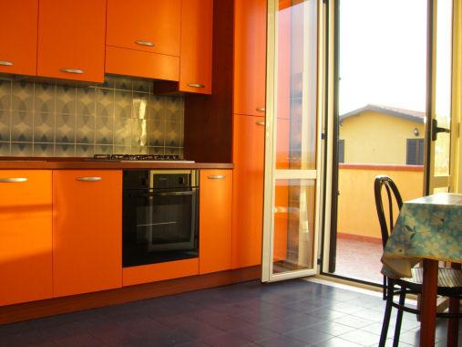 Angolo cottura Affitto Appartamento 29262 Isola di Capo Rizzuto
