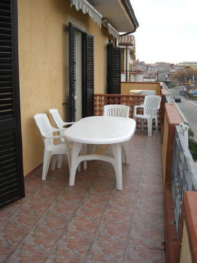 Affitto Appartamento 29262 Isola di Capo Rizzuto