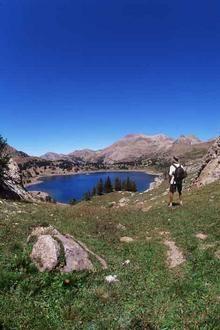 Altra vista Affitto Monolocale 3203 Val d'Allos