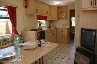 Cucina all'americana Affitto Casa mobile 32263 Lido di San Leone