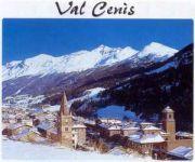 Vista esterna della casa vacanze Affitto Appartamento 3259 Val Cenis