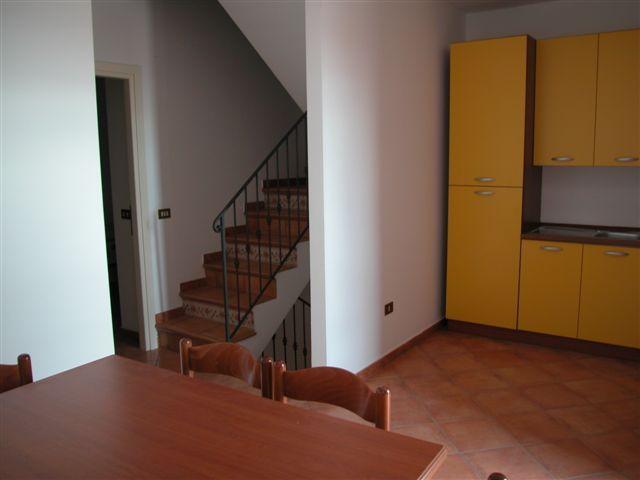 Soggiorno Affitto Villa  32862 Cefalù