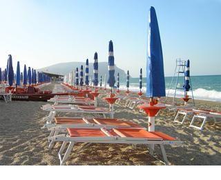 Spiaggia Affitto Appartamento 33054 Numana