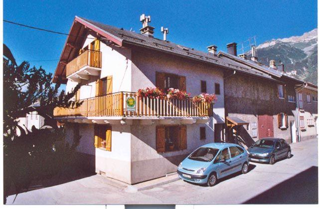 Vista esterna della casa vacanze Affitto Agriturismo 3326 Termignon la Vanoise