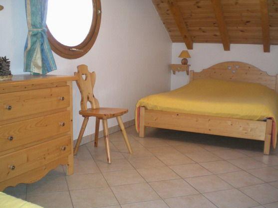 Camera 2 Affitto Appartamento 3399 Valloire