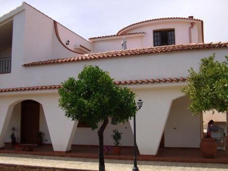 Vista dalla casa vacanze Affitto Appartamento 34142 Avola