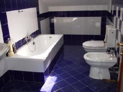 Bagno 1 Affitto Appartamento 34142 Avola