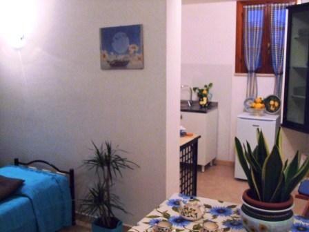 Camera 2 Affitto Appartamento 34142 Avola