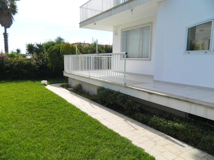 Giardino Affitto Appartamento 34177 Marina di Ragusa