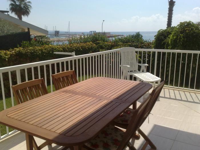 Veranda 2 Affitto Appartamento 34177 Marina di Ragusa