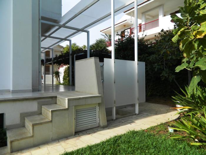 Doccia Affitto Appartamento 34177 Marina di Ragusa
