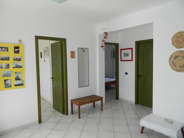 Soggiorno Affitto Appartamento 34177 Marina di Ragusa