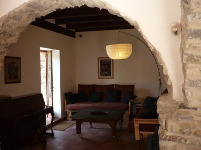Soggiorno Affitto Casa 34319 Sanremo