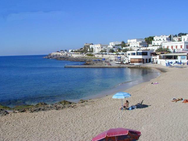 Spiaggia Affitto Appartamento 35099 Santa Maria di Leuca