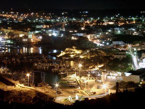 Vista nelle vicinanze Affitto Appartamento 35099 Santa Maria di Leuca