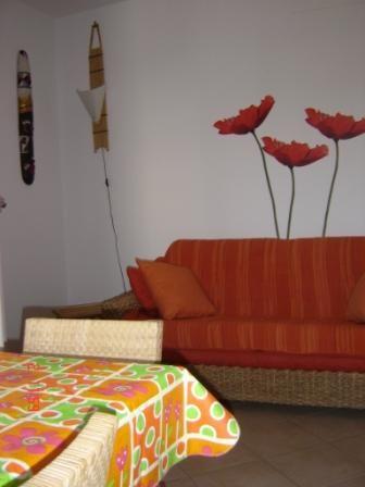 Soggiorno Affitto Appartamento 35266 Giulianova
