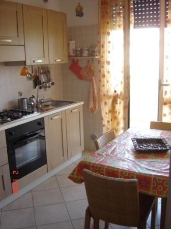 Angolo cottura Affitto Appartamento 35266 Giulianova