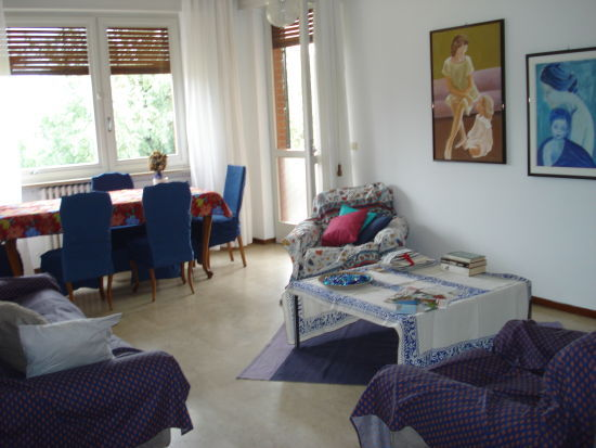 Soggiorno Affitto Appartamento 36668 Arona