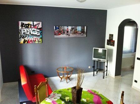 Salotto Affitto Appartamento 36971 Roseto degli Abruzzi