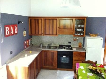 Cucina all'americana Affitto Appartamento 36971 Roseto degli Abruzzi
