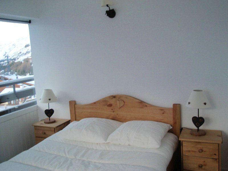 Camera 1 Affitto Appartamento 37394 Les Menuires