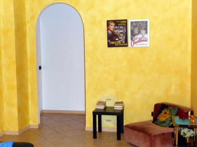 Soggiorno Affitto Appartamento 37777 Sarnico