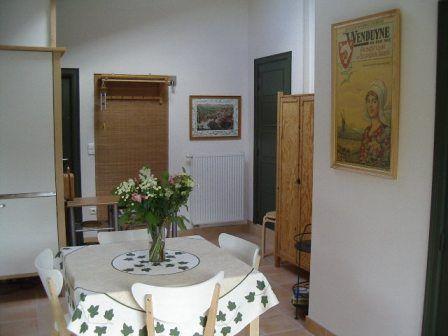 Soggiorno Affitto Monolocale 37901 Bruges
