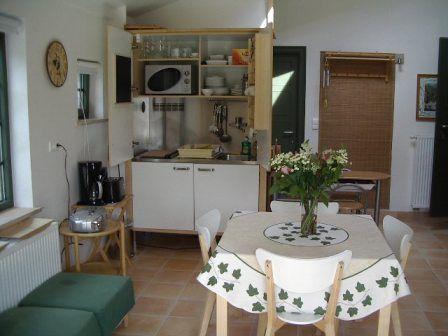 Angolo cottura Affitto Monolocale 37901 Bruges