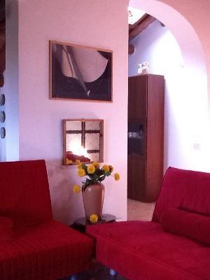 Affitto Appartamento 38282 Monte Argentario