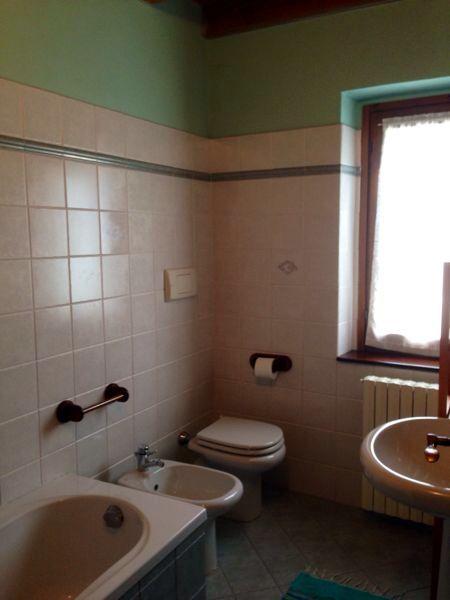 Bagno 1 Affitto Villa  38515 Iseo