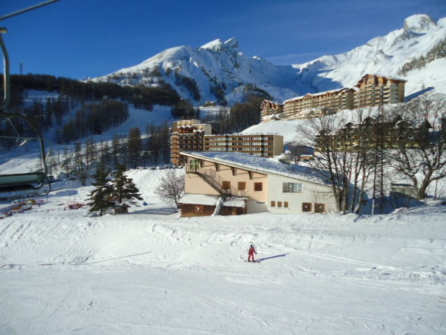 Altra vista Affitto Monolocale 39211 Val d'Allos