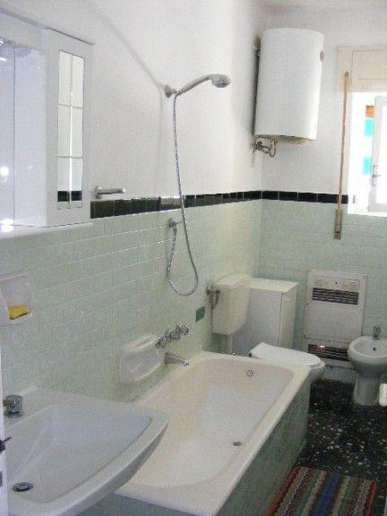 Bagno Affitto Appartamento 39338 Sanremo
