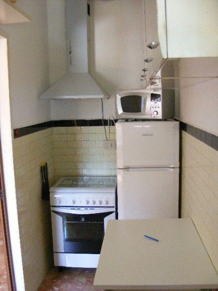 Cucina separata Affitto Appartamento 39338 Sanremo