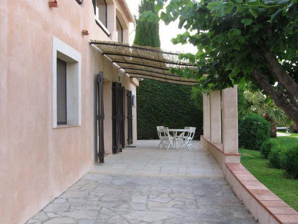 Terrazzo Affitto Appartamento 39461 Sanary