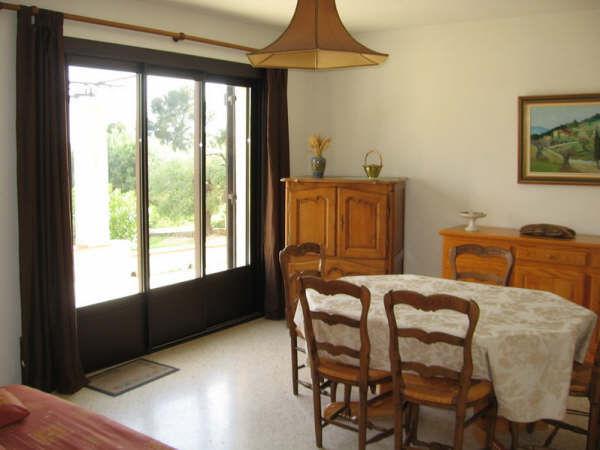 Soggiorno Affitto Appartamento 39461 Sanary