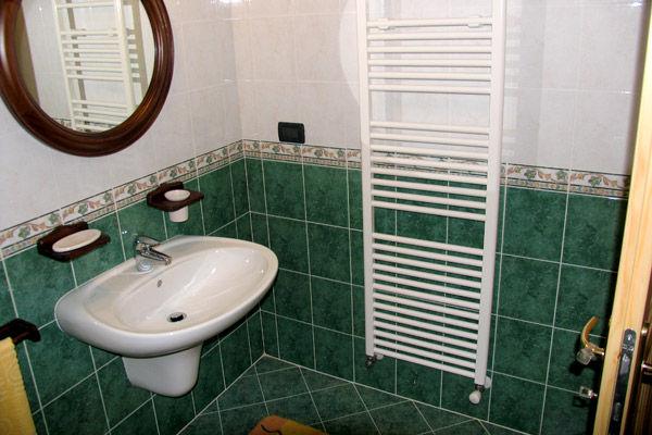 Bagno Affitto Appartamento 39767 Folgarida