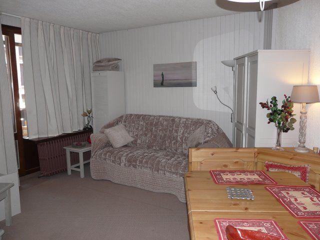 Salotto Affitto Appartamento 39781 Tignes