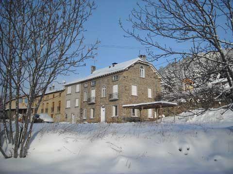 Affitto Casa 4013 Formiguères